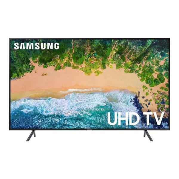 Телевизор Samsung UE49NU7172UXXH